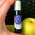 eye serum hand apple no ring