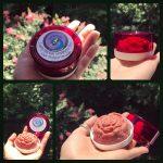 shampoo enchanted rose